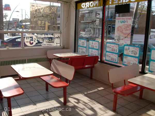 Le restaurant pizza nord est vendre profite immobilier commercial industriel 01 annonces Chambre froide occasion le bon coin