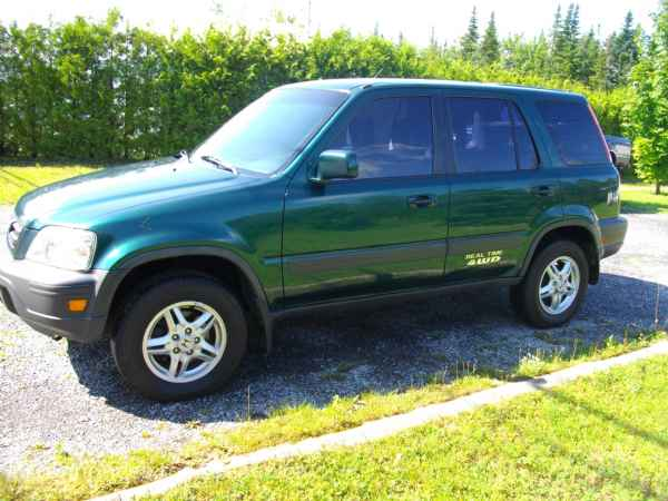 honda crv 1999 all wheel drive v hicules autos mini vans 01 annonces. Black Bedroom Furniture Sets. Home Design Ideas